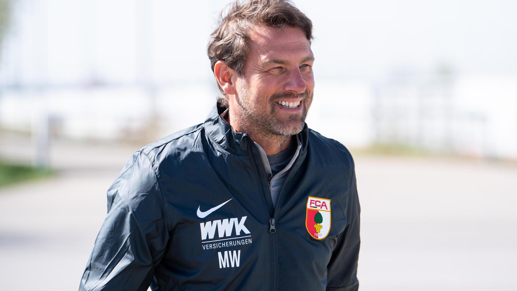 Die Bundesliga hat Markus Weinzierl wieder - und umgekehrt