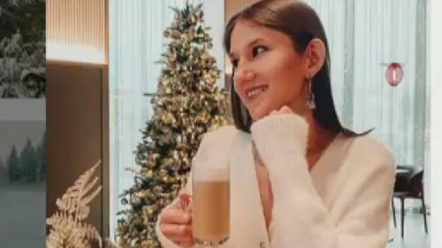 Die russische Influencerin Kristina Zhuravleva ist tot.