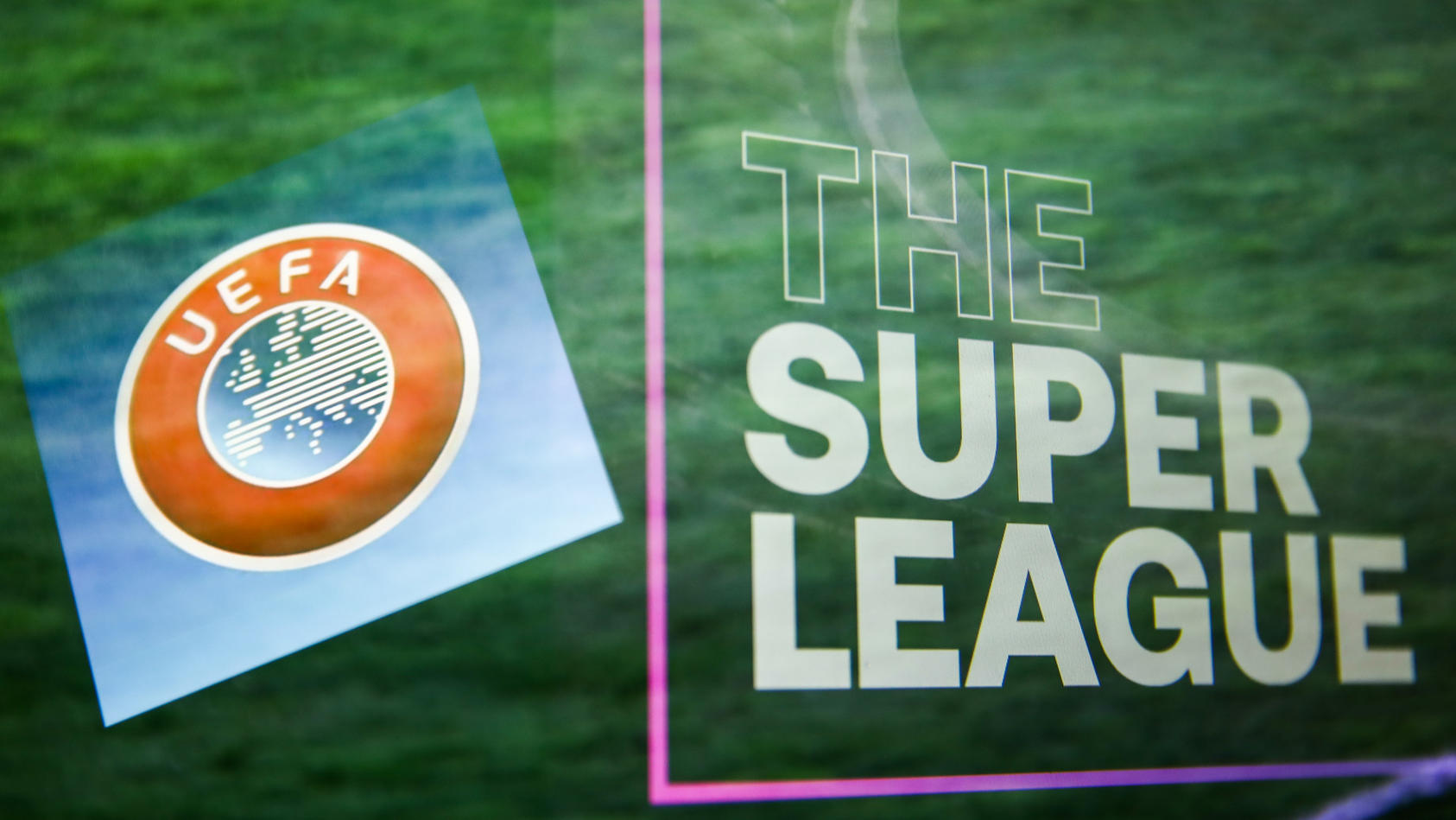 UEFA vs. Super League