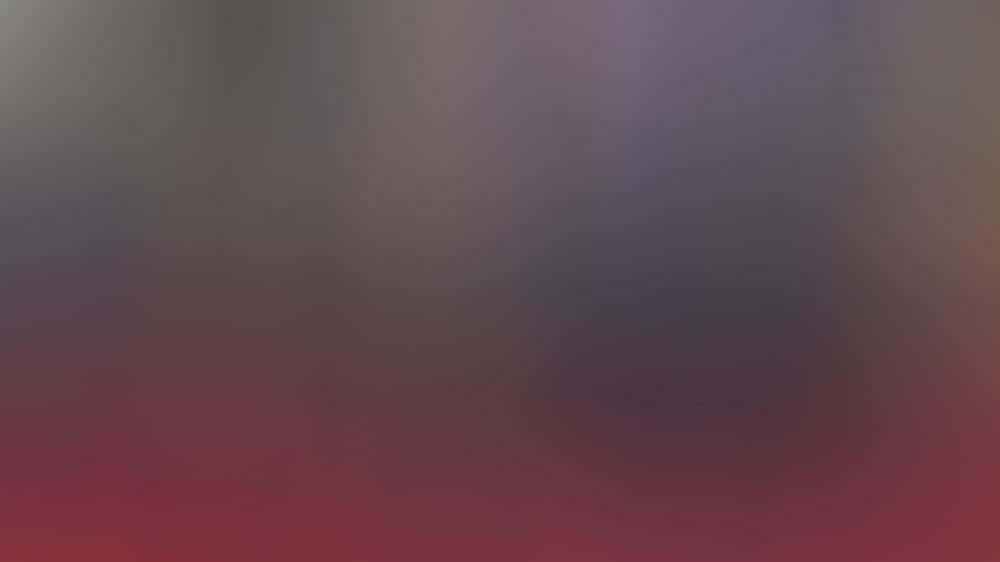 Mit Jubelpose: Elton John, seine Söhne und Ehemann David Furnish im Stadion.