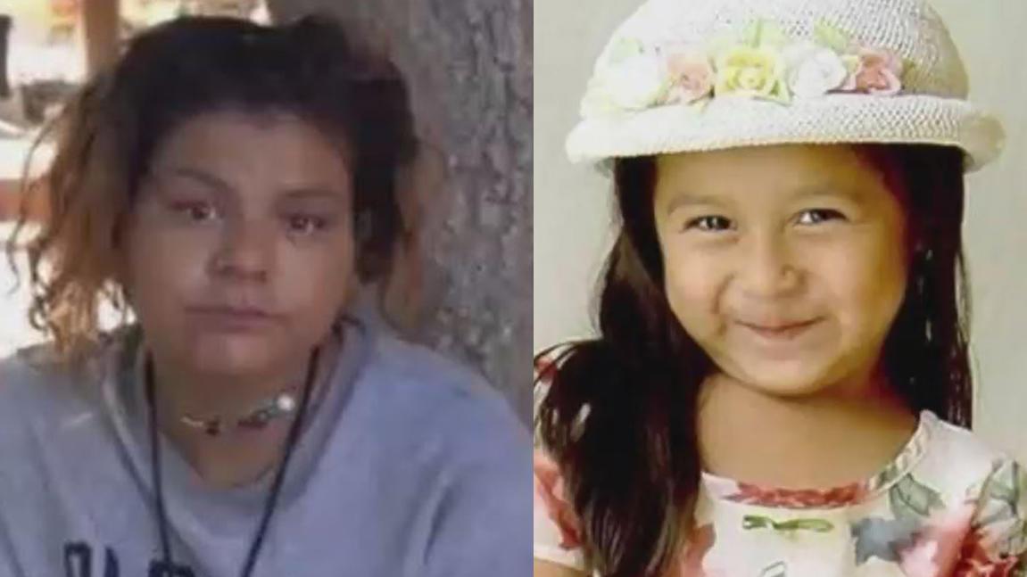 Die kleine Sofia ist im Jahr 2003 spurlos verschwunden.