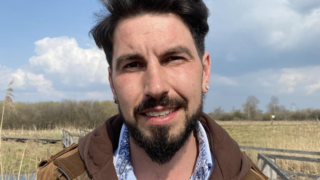 """Bauer sucht Frau""-Kandidat Mathias K."