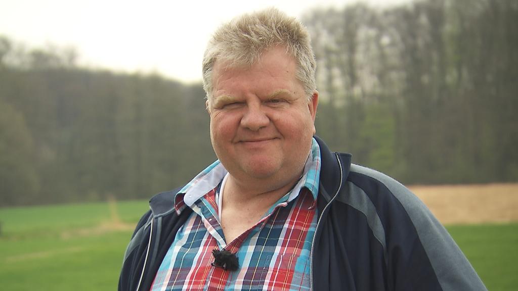 """""""Bauer sucht Frau""""-Kandidat Torsten"""