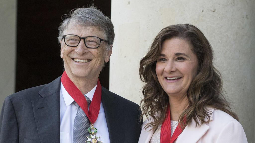 Bill und Melinda Gates lassen sich scheiden. Es könnte die teuerste Promi-Scheidung überhaupt werden.