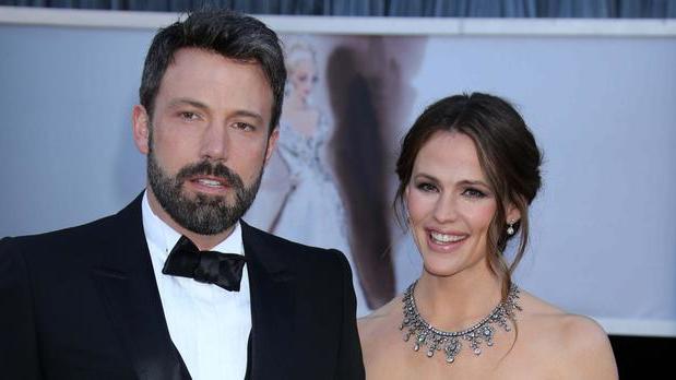 Ben Affleck und Jennifer Garner ließen sich 2015 scheiden.