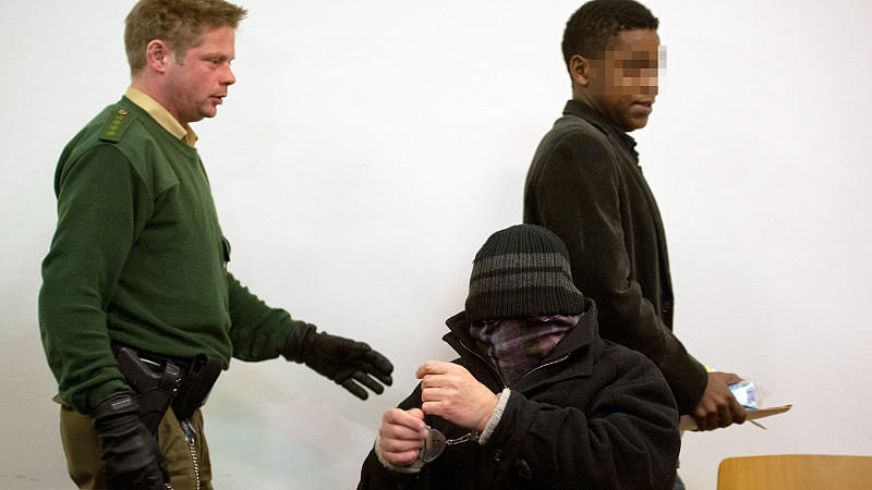 Prozess um Kindesmissbrauch