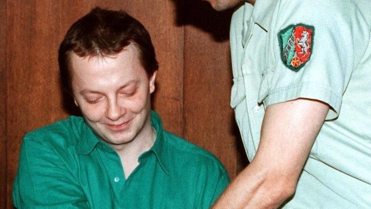 Frank Gust brachte zwischen 1994 und 1998 mindestens vier Frauen um.