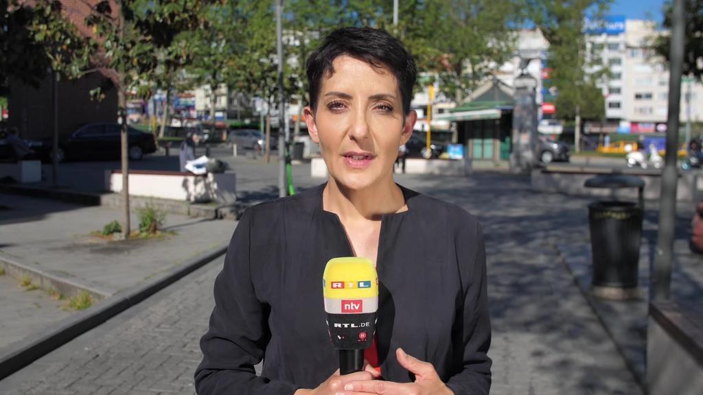 Türkei-Korrespondentin Kavita Sharma ist unterwegs in Istanbul.