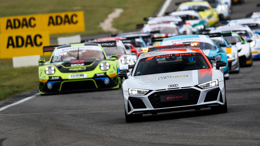 ADAC GT Masters, 3. + 4. Rennen Nürburgring 2020 - Foto: Gruppe C Photography