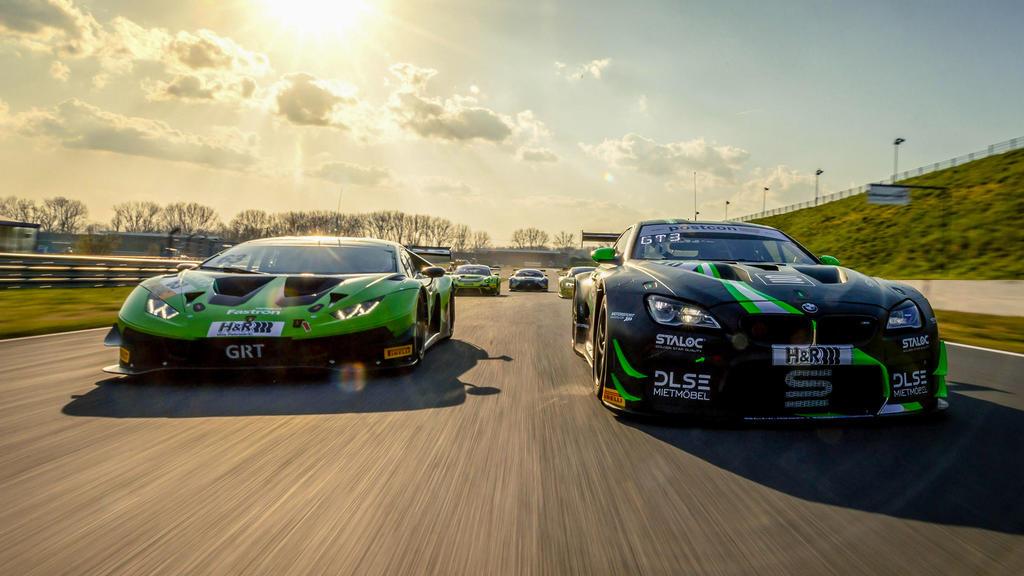 ADAC GT Masters, Testfahrten Oschersleben 2021 - Foto: Gruppe C Photography