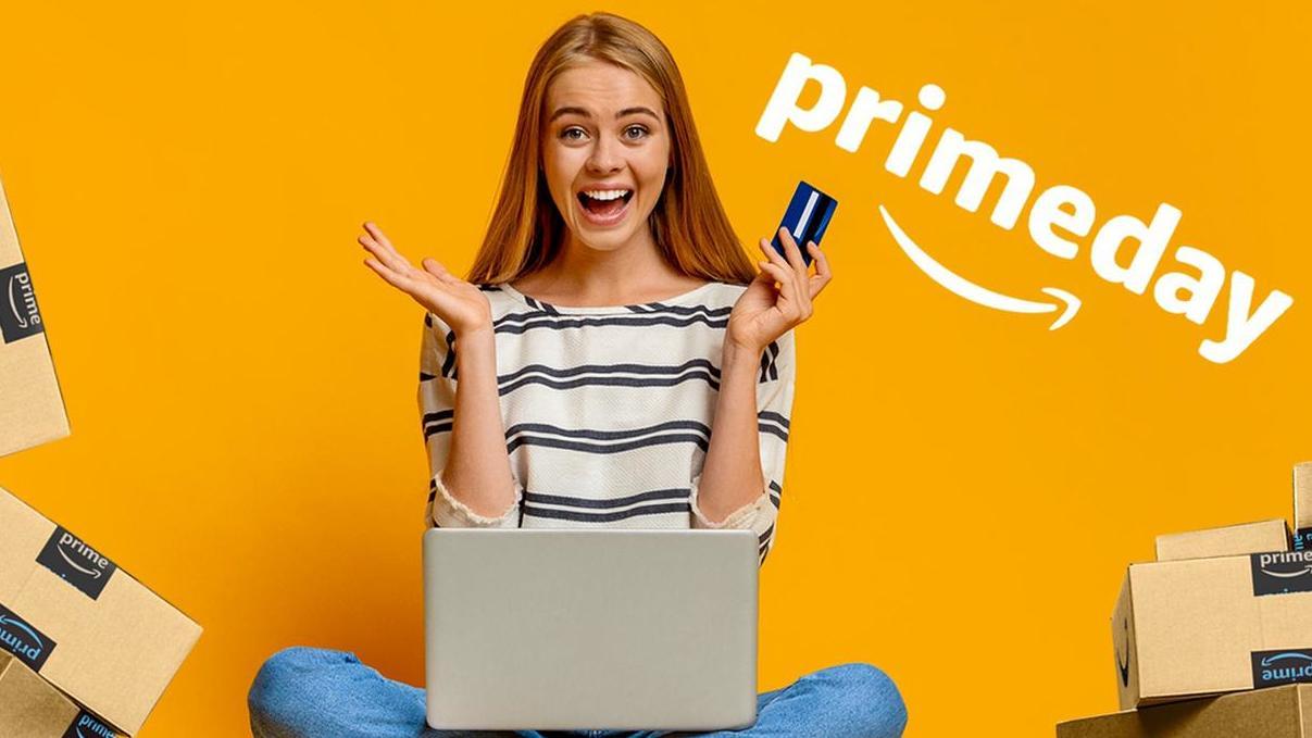 Prime Day: 2021 findet der Schnäppchen-Tag im Juni statt.