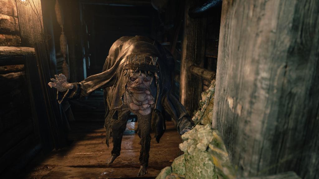 Feind in Resident Evil 8