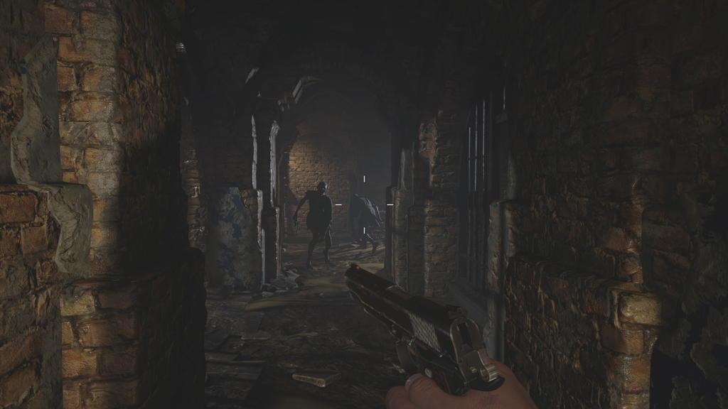 Gegner in Resident Evil Village