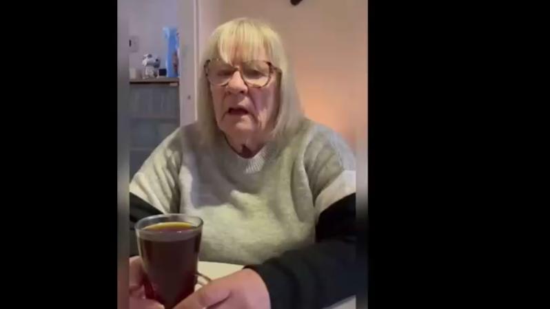 Die unglaubliche Geschichte von Pflegemutter Rosalinda.