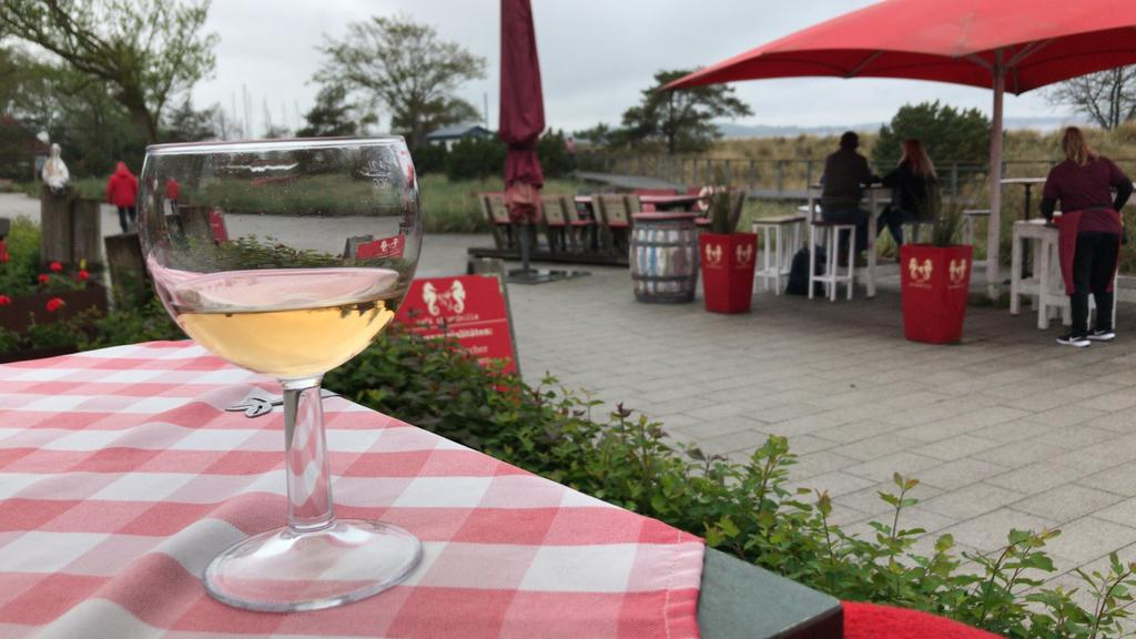 Wein Timmendorfer Strand