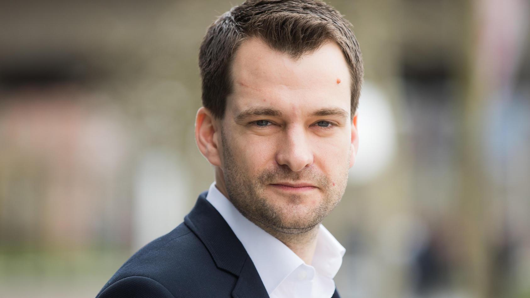 Johannes Vogel fordert einen schnellen Ausbau der Digitalisierung.