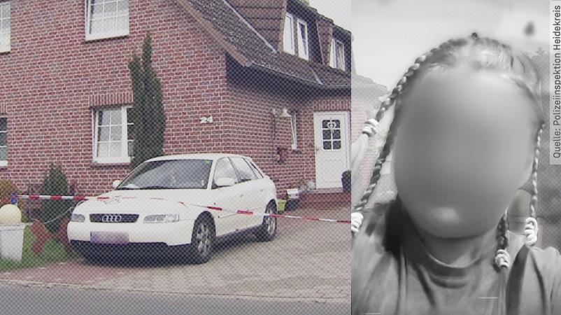Elfjährige in Bispingen tot aufgefunden
