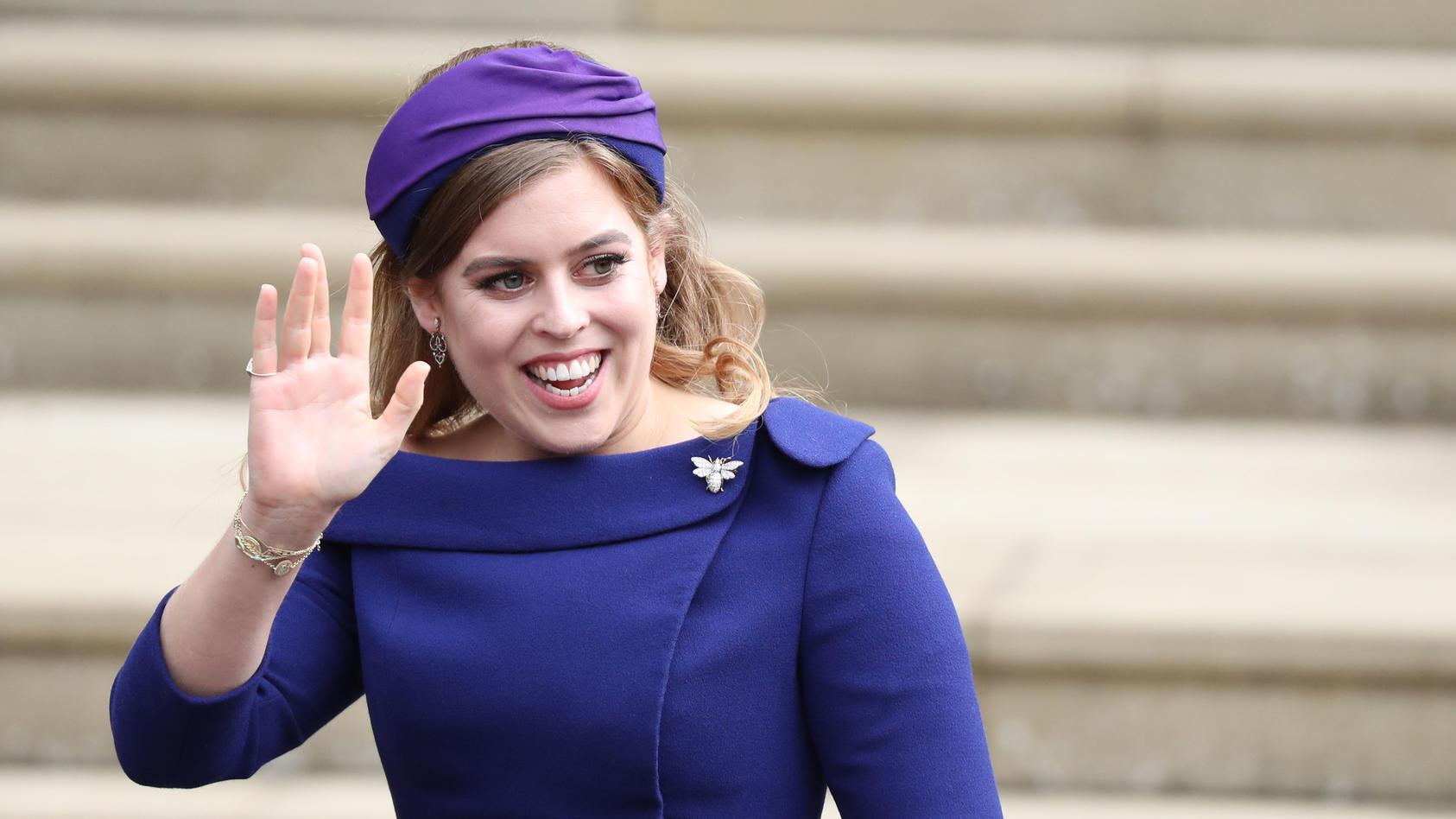 Schwangere Prinzessin Beatrice: Wo wird sie ihr Baby zur Welt bringen?