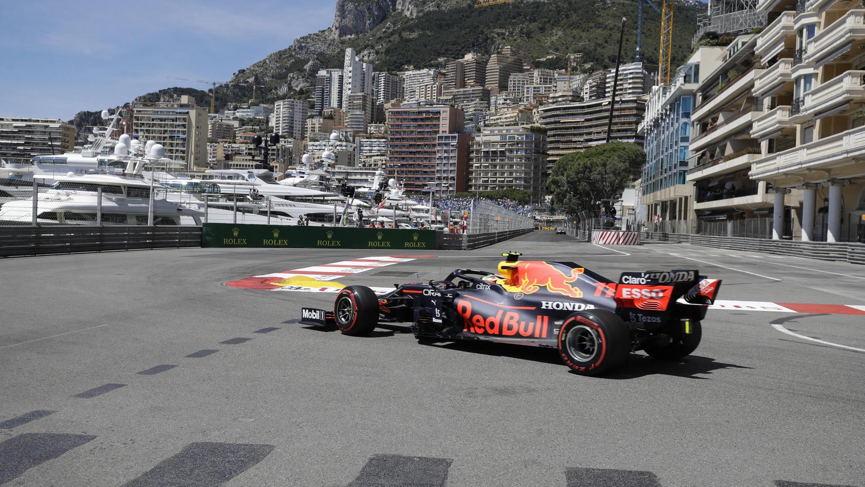 Fährt die Formel 1 künftig freitags in Monaco?