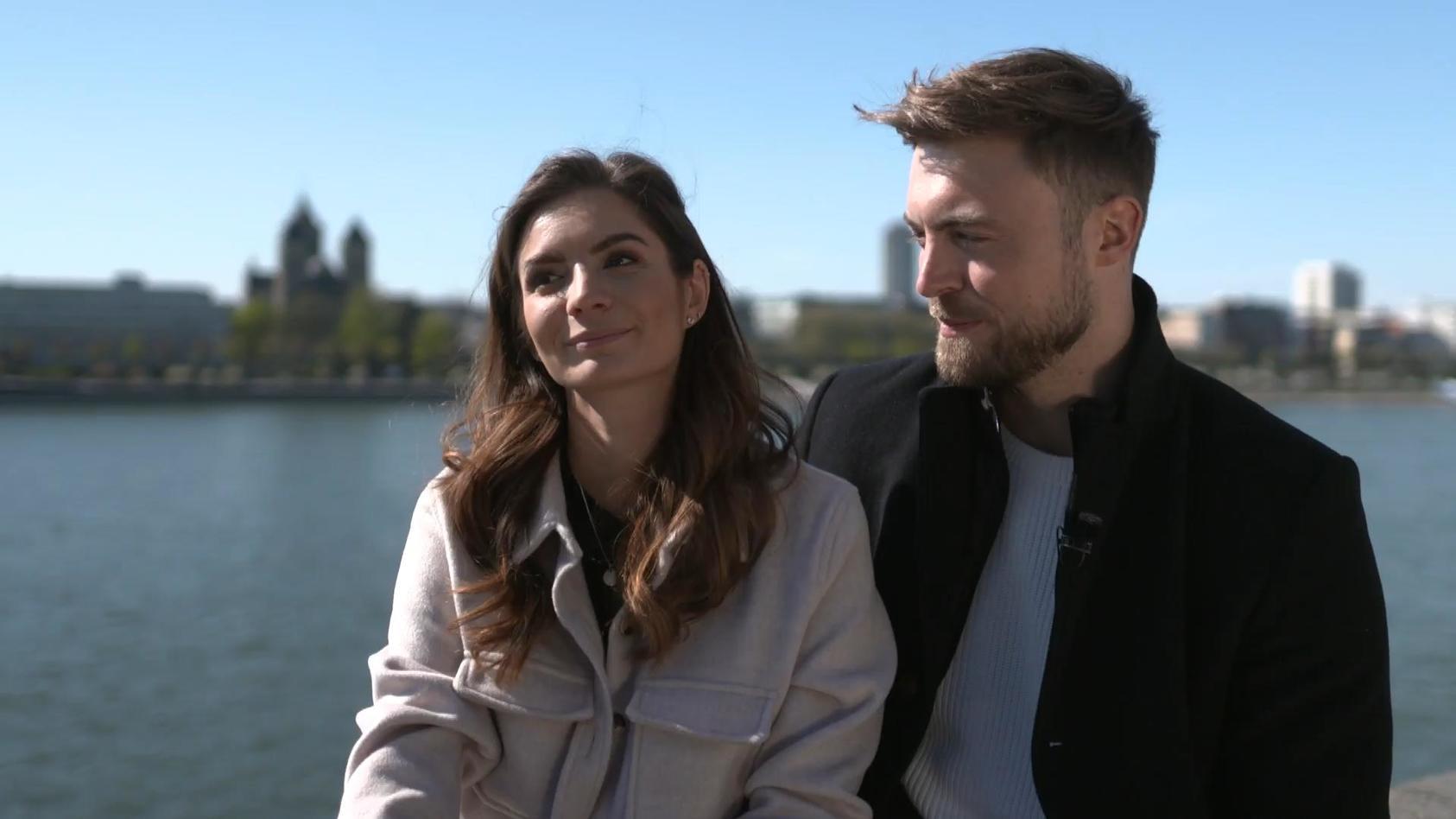 """Michèle de Roos und Niko Griesert fanden nach """"Der Bachelor"""" zusammen"""