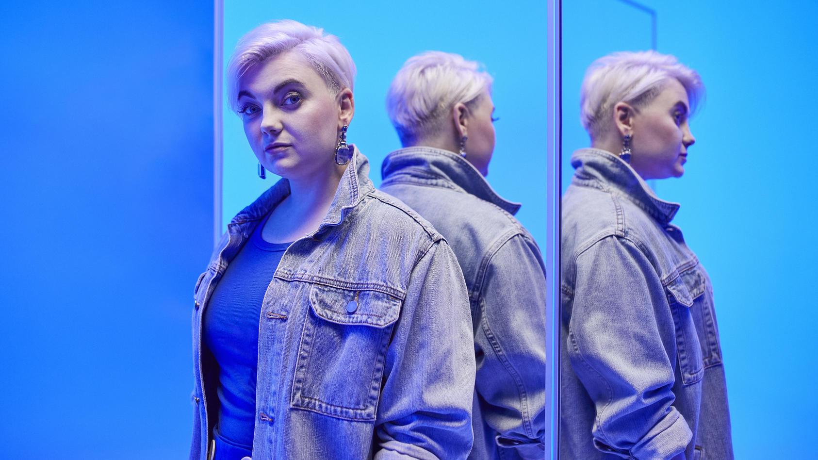 """ela. hat ihre neue Single """"Zusammen"""" am Start"""