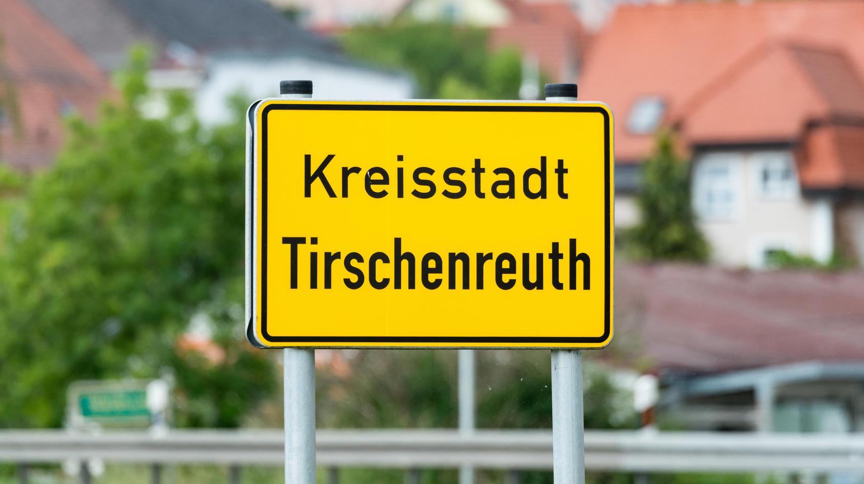 partnersuche landkreis tirschenreuth