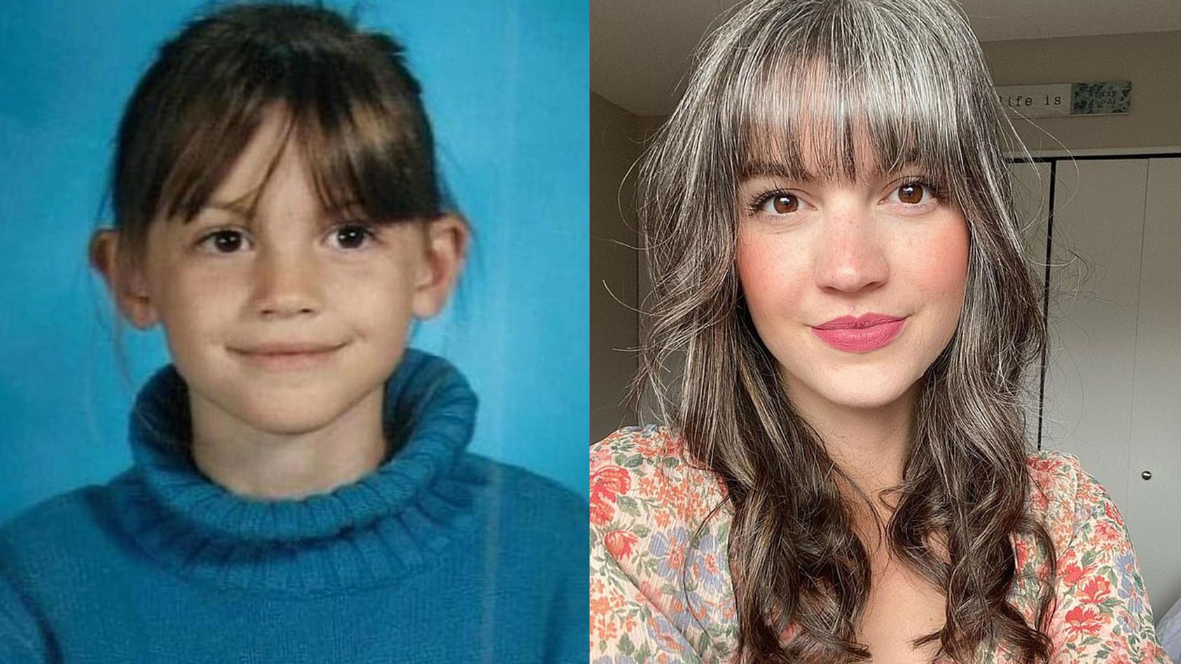 Will ein Vorbild für andere Frauen sein: Lauren Midgley (26) aus Kanada.