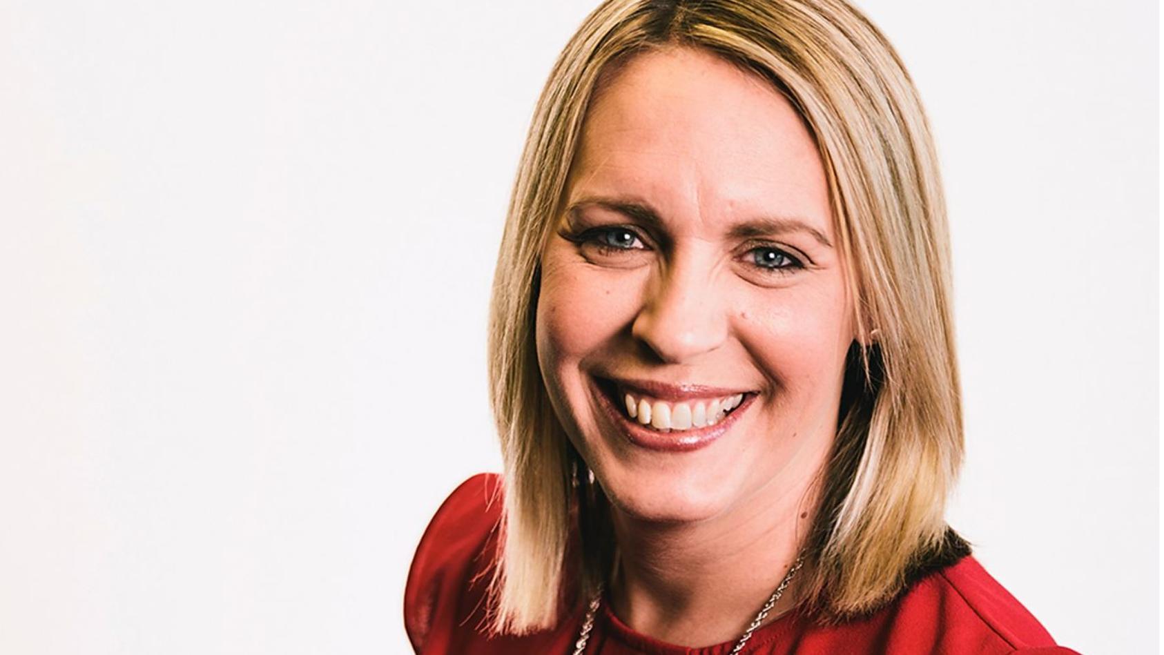 BBC-Radiomoderatorin Lisa Shaw ist tot.