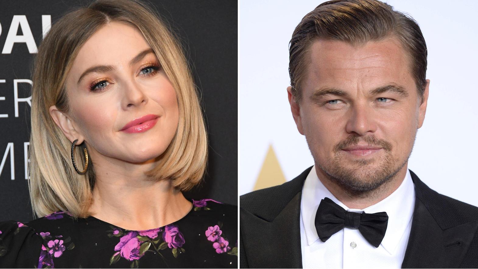 Wenn man dieser Dame Glauben schenkt, soll Leonardo DiCaprio Liebhaber-technisch nicht so talentiert sein, wie vor der Kamera...