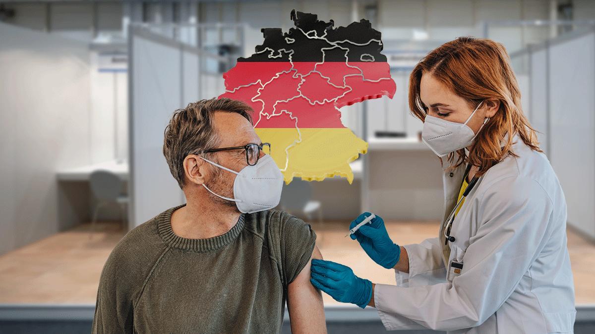 So sind die Impfzahlen in Deutschland.