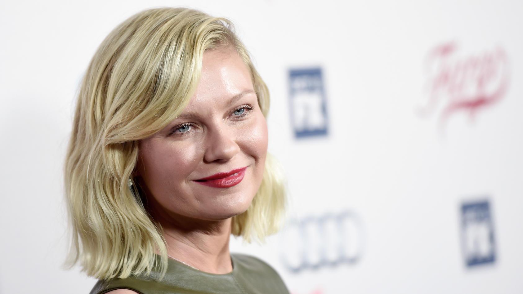 Kirsten Dunst erwartet bald ihr zweites Kind.