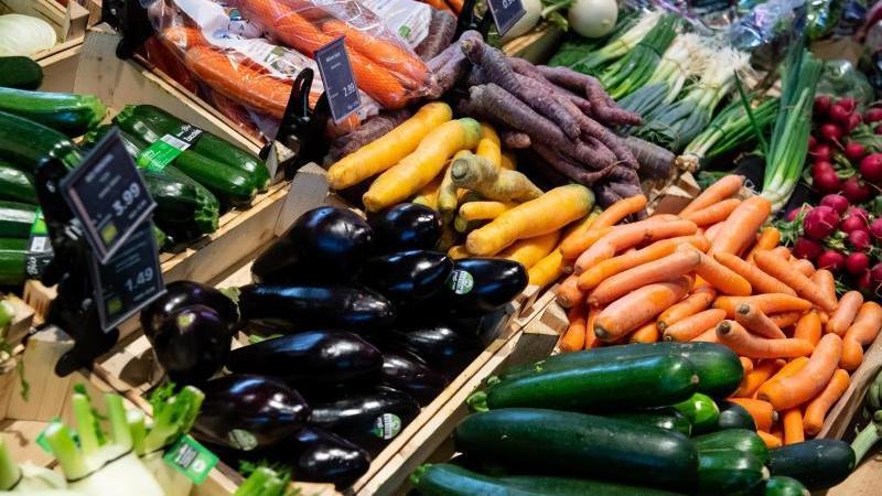 Das Thema Nachhaltigkeit wird beim Einkauf immer wichtiger.