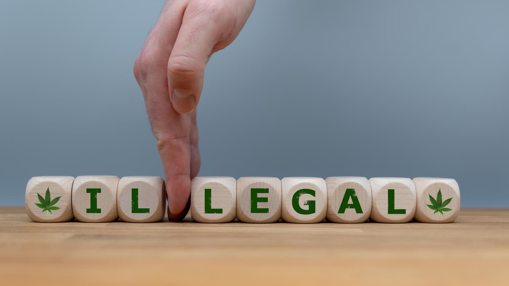 Der Konsum von Cannabis ist in Deutschland schon erlaubt - der Besitz und der Handel mit der Droge sind jedoch noch verboten. Das könnte sich bald ändern.