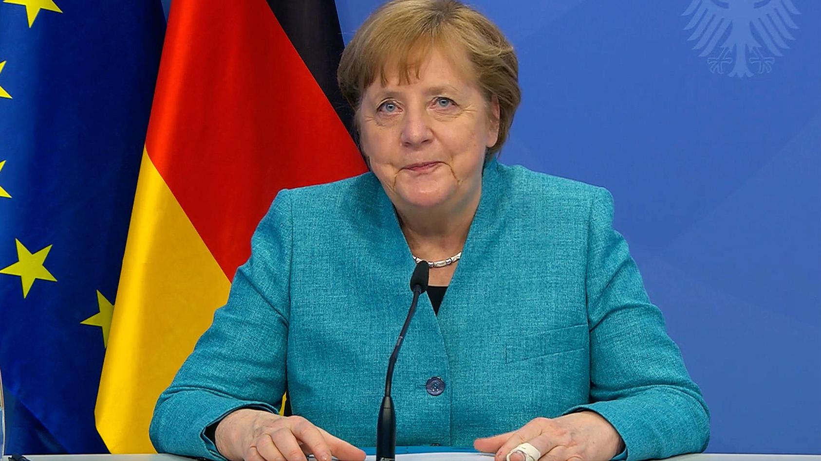 Angela Merkel gilt als die mächtigste Frau der Welt – doch schon bald endet die Ära der Kanzlerin.
