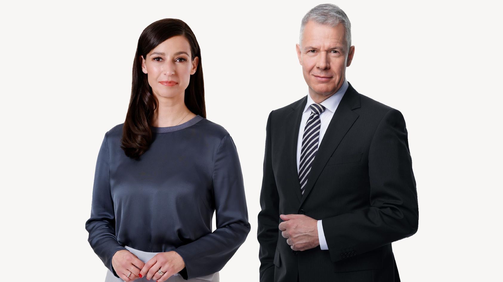 Pinar Atalay wechselt von der ARD exklusiv zu RTL. Gemeinsam mit Peter Kloeppel wird sie unter anderem das Wahl-Triell moderieren.