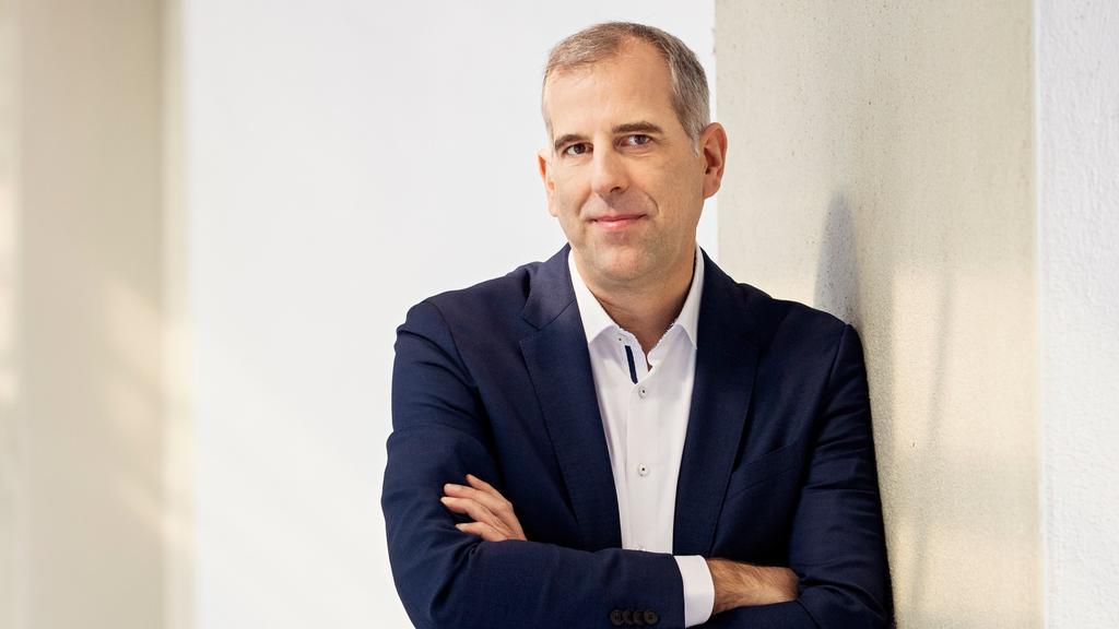 Stephan Schmitter ist Geschäftsführer der RTL News
