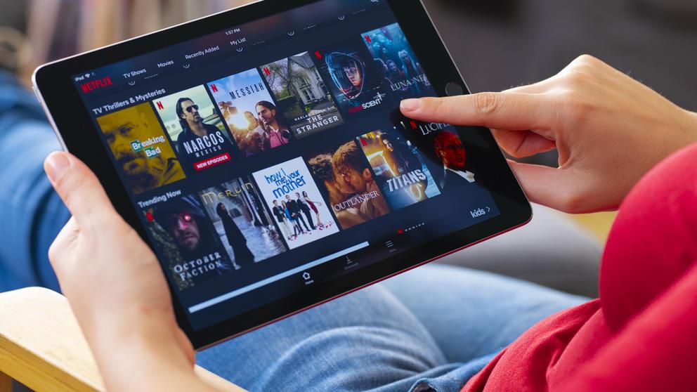 Viele Netflix-Serien basieren auf starken Büchern.