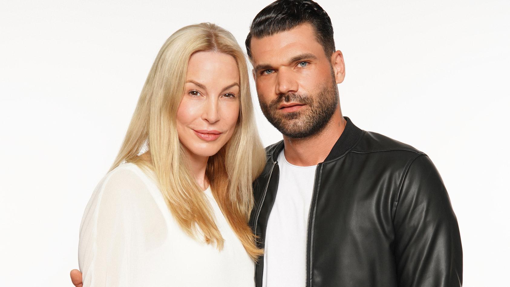 """Michelle und Mike Monballijn ziehen ins """"Sommerhaus der Stars"""" ein."""