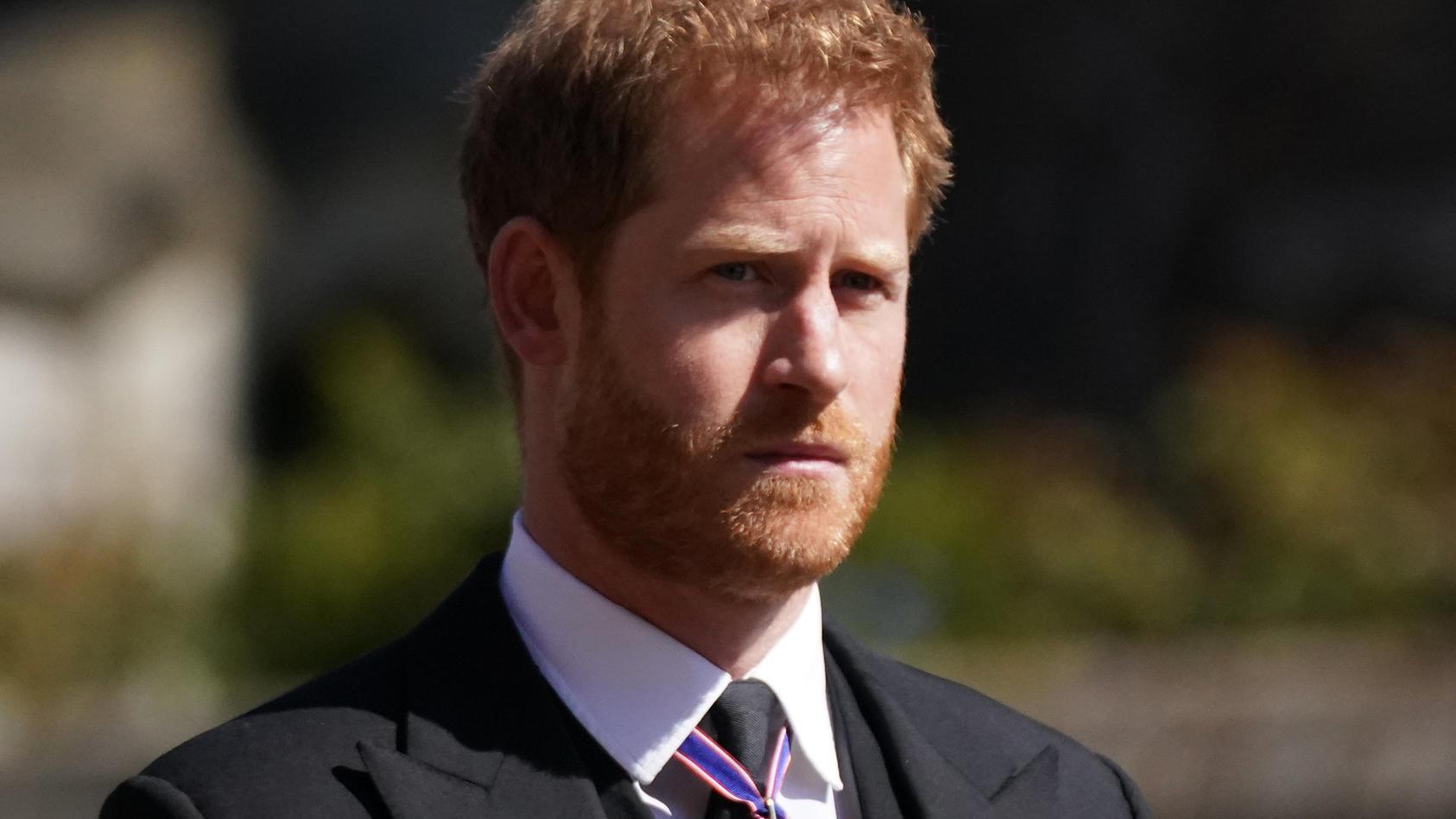 Prinz Harry soll zur Gedenkfeier von Prinzessin Diana anreisen.