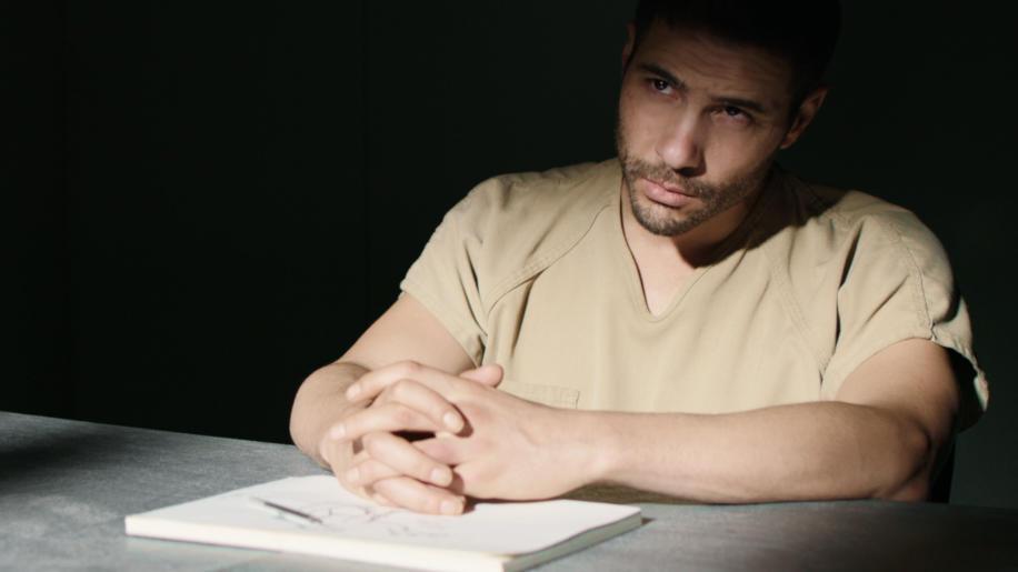 """Tahar Rahim als Guantánamo-Häftling ist """"Der Mauretanier"""""""