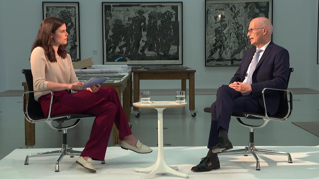 RTL-Sommerinterview mit Peter Tschentscher