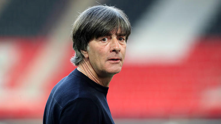 Heikles Gerücht aus Spanien - Übernimmt Löw bald den FC Barcelona?