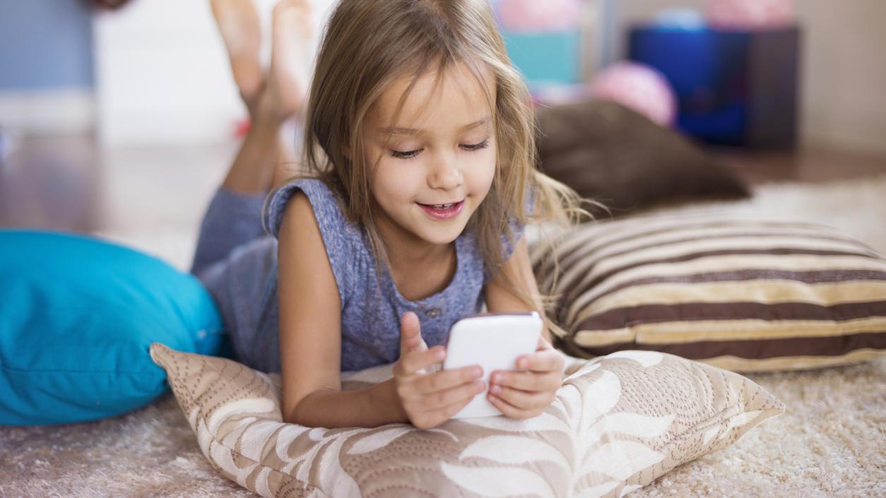 Mit der magischen Kiste kann man viel machen - Kinder wollen mitmachen!