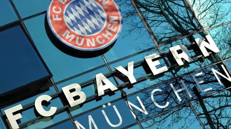 Erstes Büro außerhalb von München: Die Geschäftsstelle des FC Bayern in New York