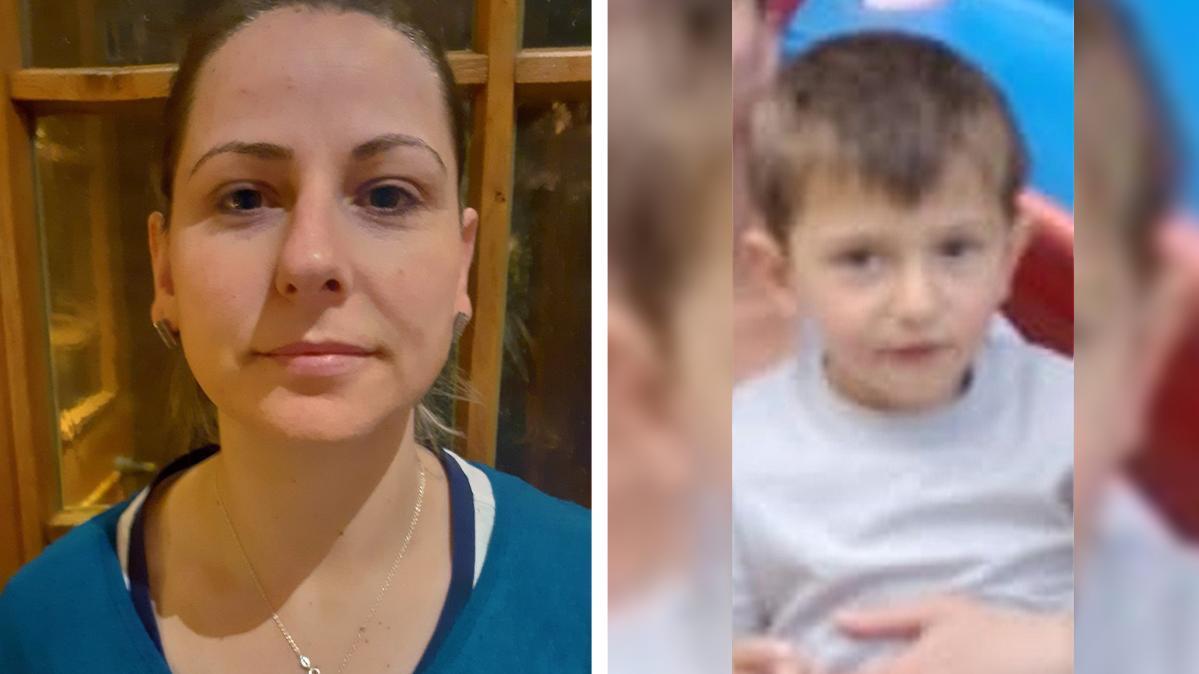 Vermisste aus Meckenheim (NRW): Mutter und Sohn vom getrennt lebenden Vater des Kindes entführt?