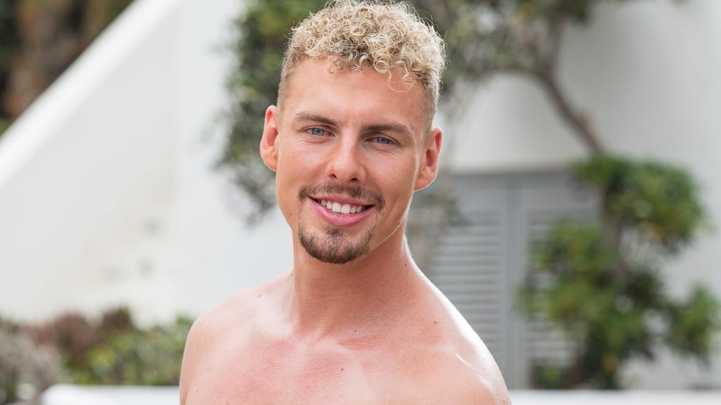 Ex-Bachelorette-Kandidat Alexander Golz wünscht sich gemeinsame Interessen mit seiner Zukünftigen Partnerin.
