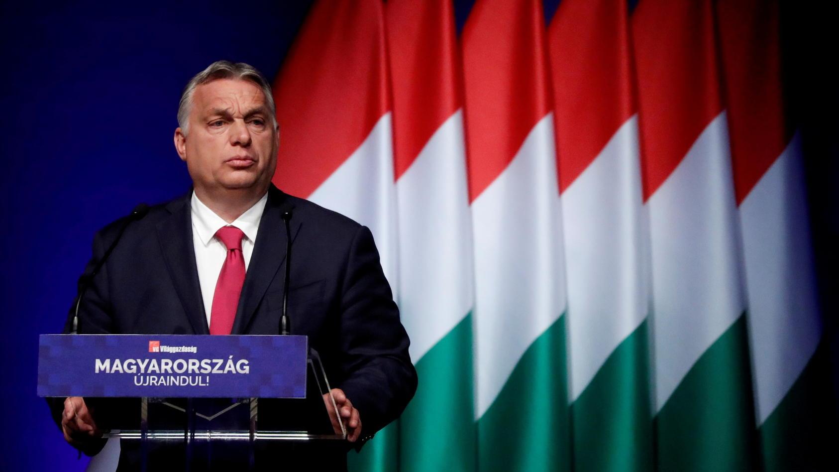 Orban will Rechte und Schutz für transsexuelle Minderjährige aufweichen