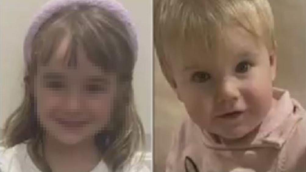 Olivia (6) und Anna (1) wurden von ihrem Vater entführt. Die Leiche von Olivia wurde bereits gefunden, nach Anna wird noch gesucht.