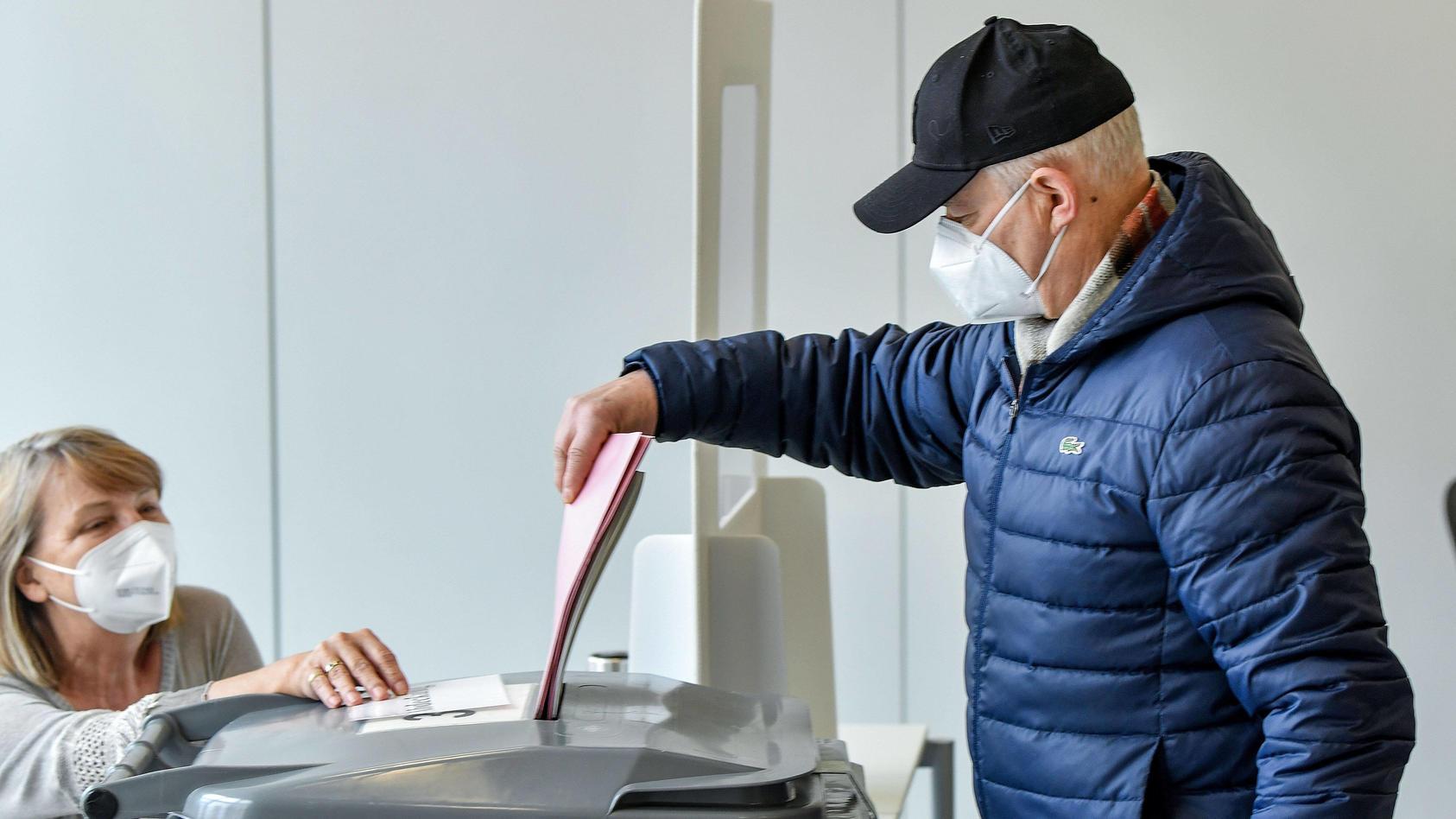 Das Kreuz mit dem Klima – was ist den Bürger das Klima-Thema an den Wahlurnen wert?