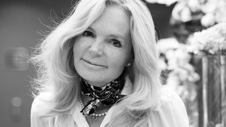 Lucinda Riley ist tot - Bestseller-Autorin stirbt mit 56